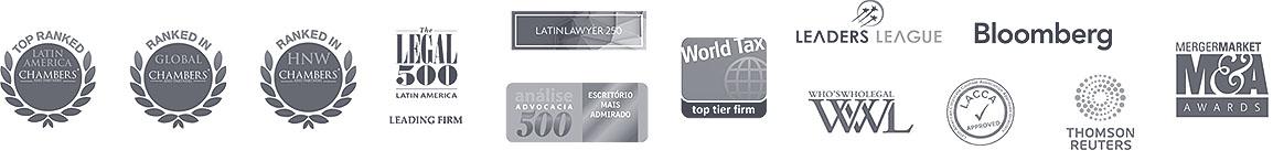 Selos de premios